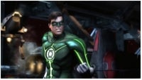 Injustice: Gods Among Us - Green Lantern Quick Guide