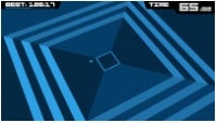 Super Hexagon: Simplicity is Bliss