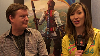 EverQuest Next Landmark Alpha Launch Interview with Jeff Butler