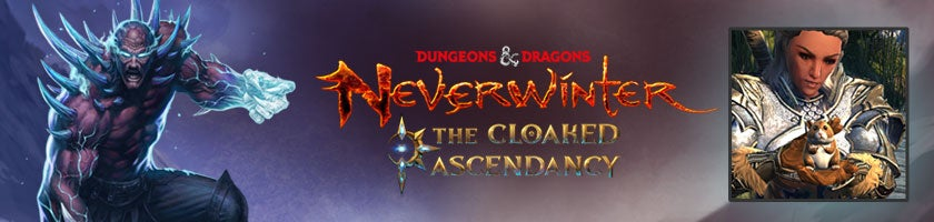 D&D Neverwinter Miniature Giant Space Hamster Key Giveaway