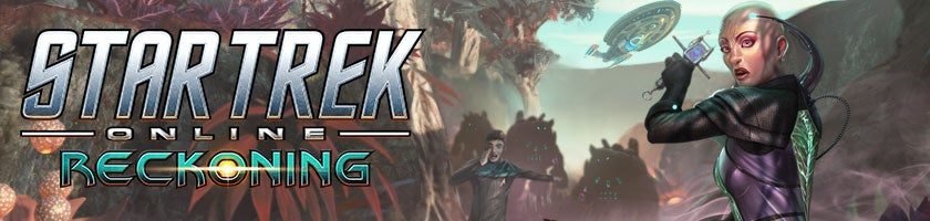 Star Trek Online Federation Duty Office Pack Key Giveaway