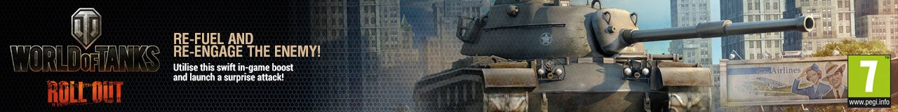 Status Report: Bonus and Invite codes for WoT