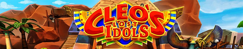Cleo's Lost Idols Closed Beta Key Giveaway
