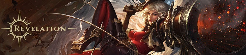 Revelation Online Closed Beta Key Giveaway