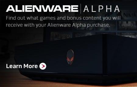 Alienware Alpha Content Bundles!