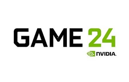 NVIDIA GAME24