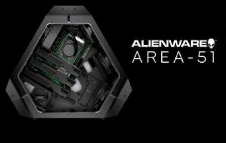 The Return of the Alienware Area-51