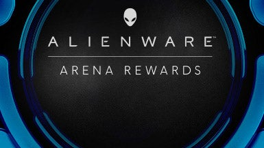 Alienware Arena Rise With Us