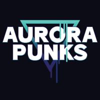 Aurora Punks Logo
