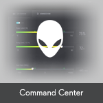 Alienware Command Center
