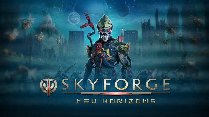 Skyforge Mechanoid Invasion Pack Key Giveaway | Alienware Arena
