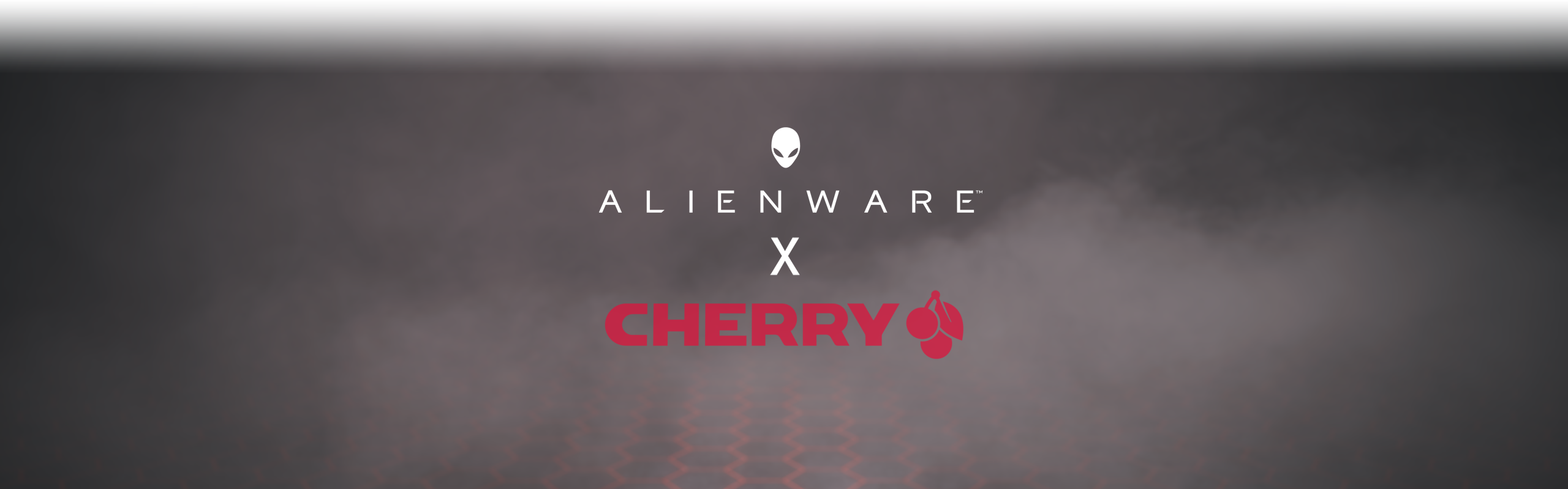 Alienware Debuts the World's First Gaming Laptop with CHERRY MX Ultra-Low Profile Mechanical Keys