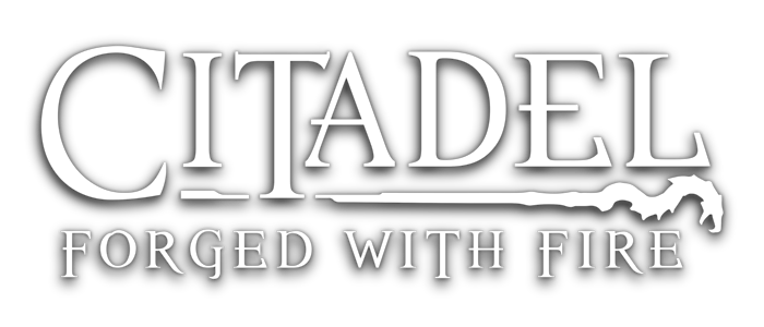 Citadel: Forged With Fire Steam Key Giveaway | Alienware Arena