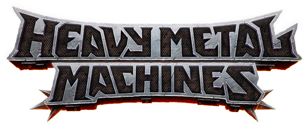Heavy Metal Machines Steam Game Pack Key Giveaway