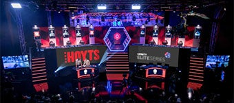 Sydney Chiefs' Dominic 'Doom' Wilson goes from full-time carer to esports pro