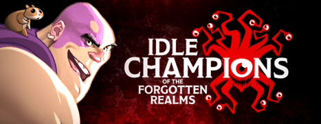 Idle Champions of the Forgotten Realms Celeste's Starter Pack Key Giveaway