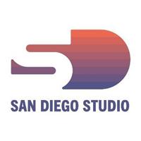 San Diego Studio Logo