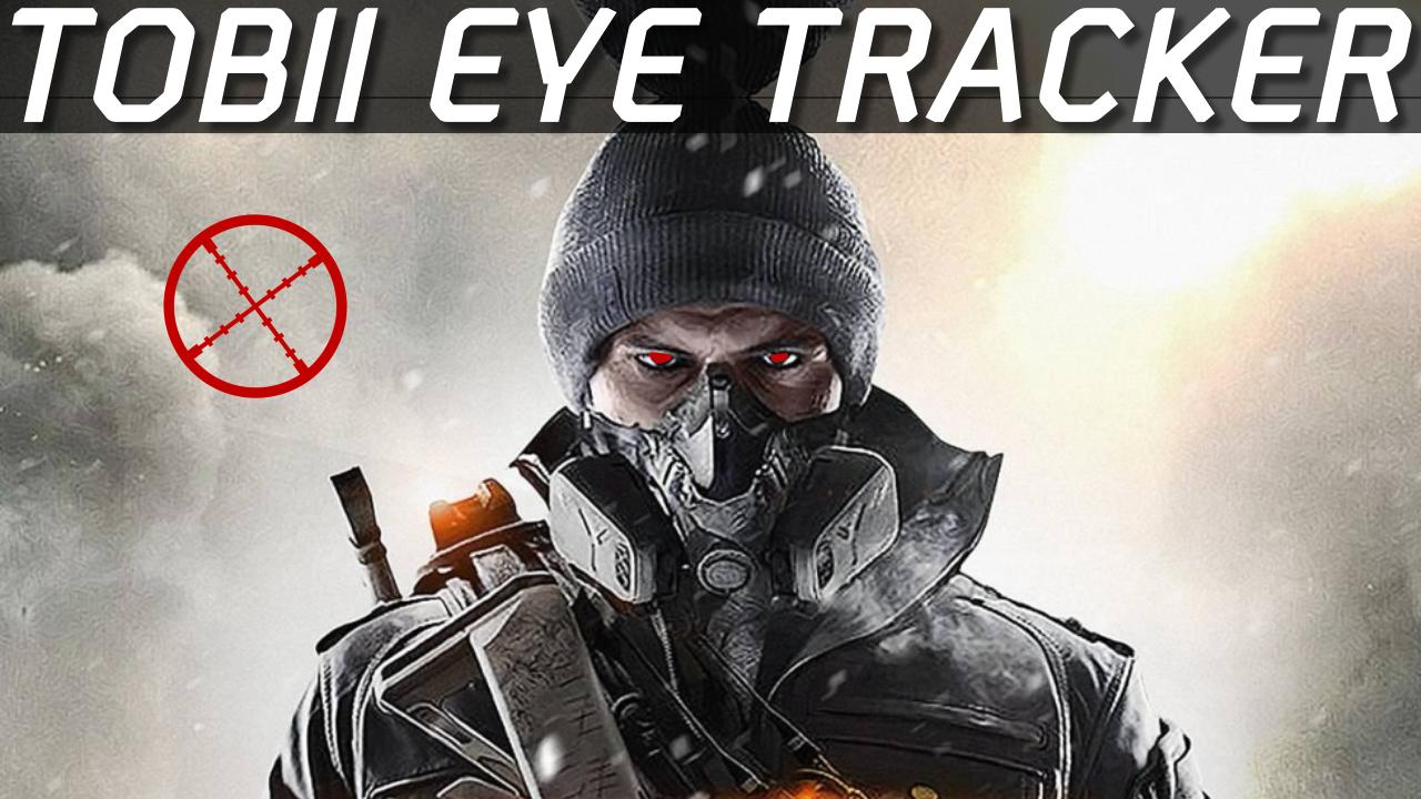 The Tobii Eye-Tracker