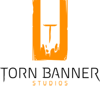 Torn Banner Studios Logo