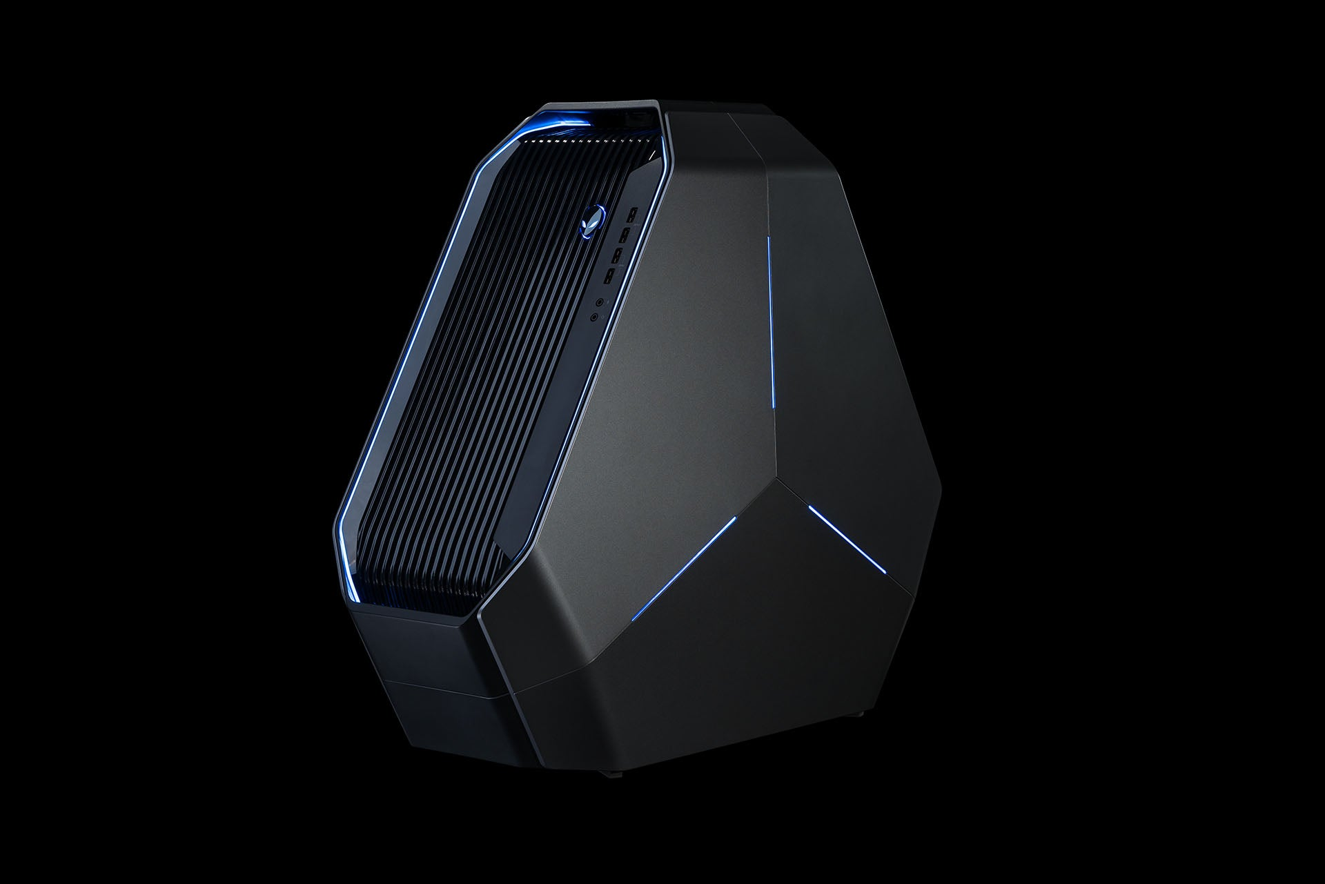 Alienware Arena - Rise With Us