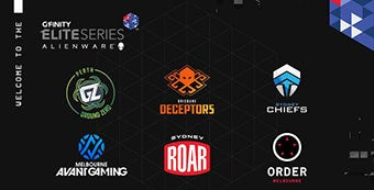 Gfinity Elite Series Australia to be broadcast online exclusively on Twitch