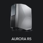 Alienware Aurora