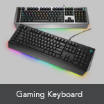 Alienware Keyboards