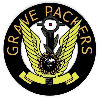 Grave Packers -Battlefield Gaming