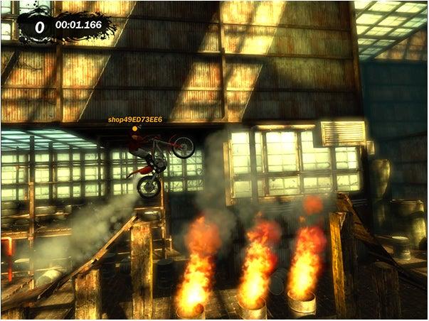 Trials Evolution: Best With Friends | Alienware Arena