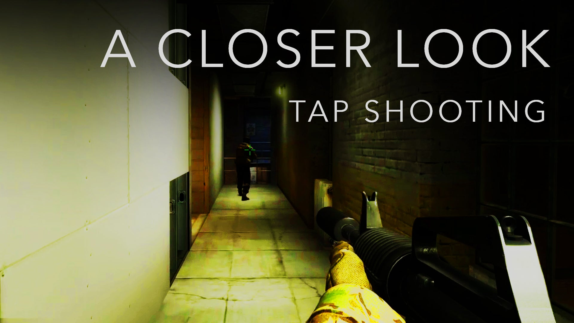 Tap Shooting