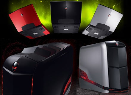Alienware Owners