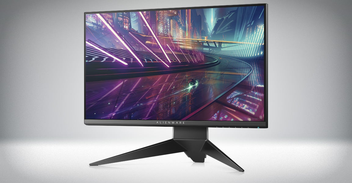 Alienware Monitors