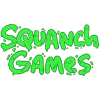 Squanch Games Logo