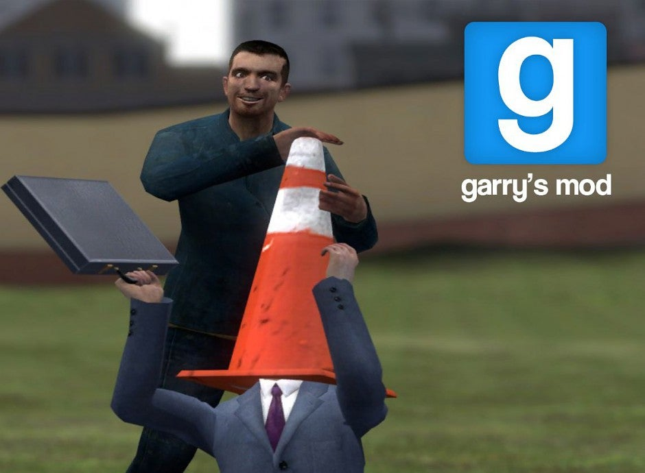 That Garry's Mod Group