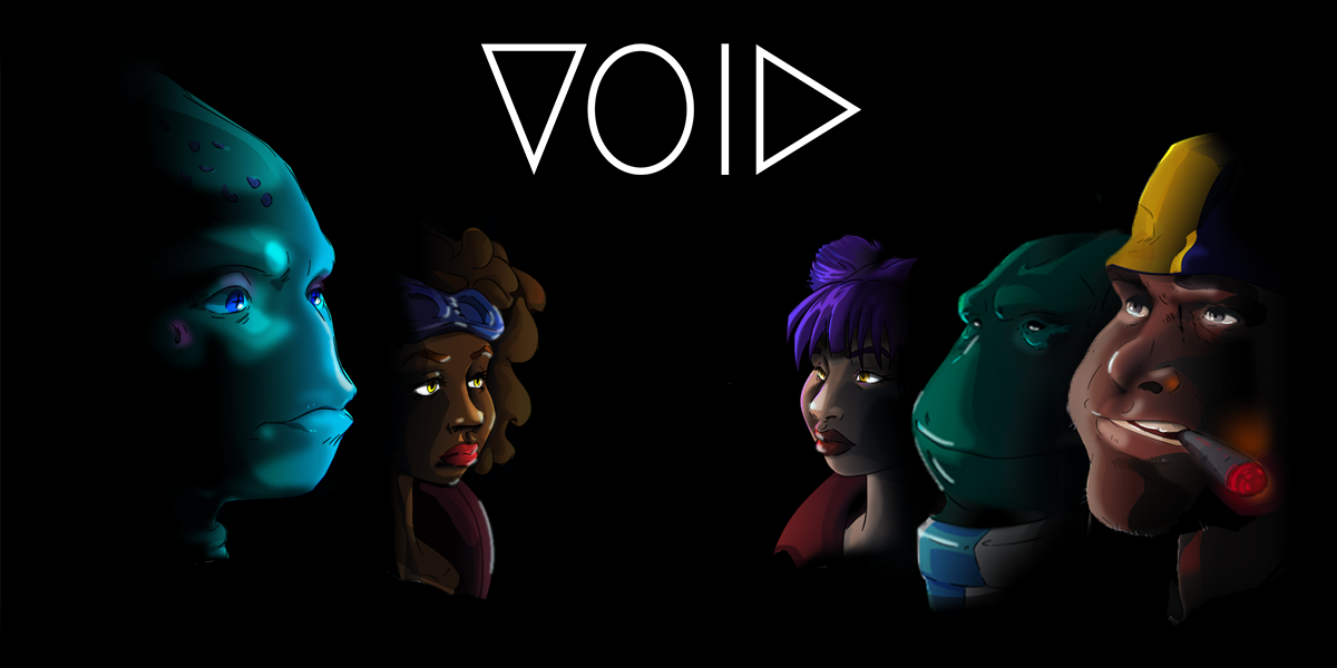 VOID - Magic at MDC