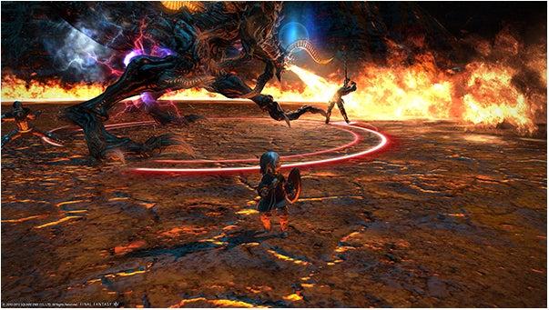 Final Fantasy XIV Retrospective | Alienware Arena