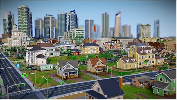 SimCity (2013) Retrospective - Part I   Alienware Arena  Simcity 2013