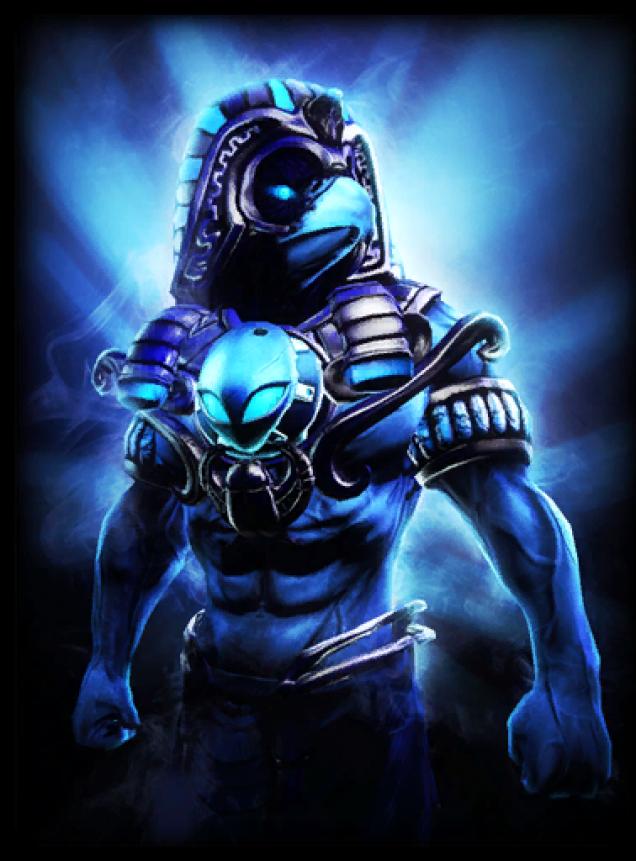 Alienware Ra Skin