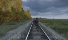 DayZ Walking Simulator 2014