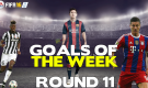 .FIFA 16 | GOALS OF THE WEEK | GOAL COMPILATION | ROUND 11 | SKILL GOALS | 20.000 COINS GIVEAWAY.