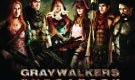 Graywalkers Purgatory Cover