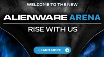 Alienware Arena's New Redesign and More