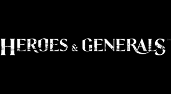 Heroes & Generals Steam Early Access