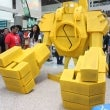 Blitzcrank Sculpture!