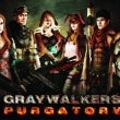 Graywalkers Purgatory Cover