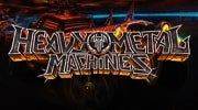 Heavy Metal Machines Giveaway