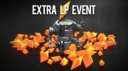 Extra LP Weekend Event