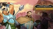 Now Streaming on NVIDIA SHIELD — Dungeons & Dragons: Chronicles of Mystara