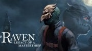 Raven: Legacy of a Master Thief is Now Streaming on SHIELD™