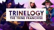 Trinelogy 65% Steam Discount Key Giveaway
